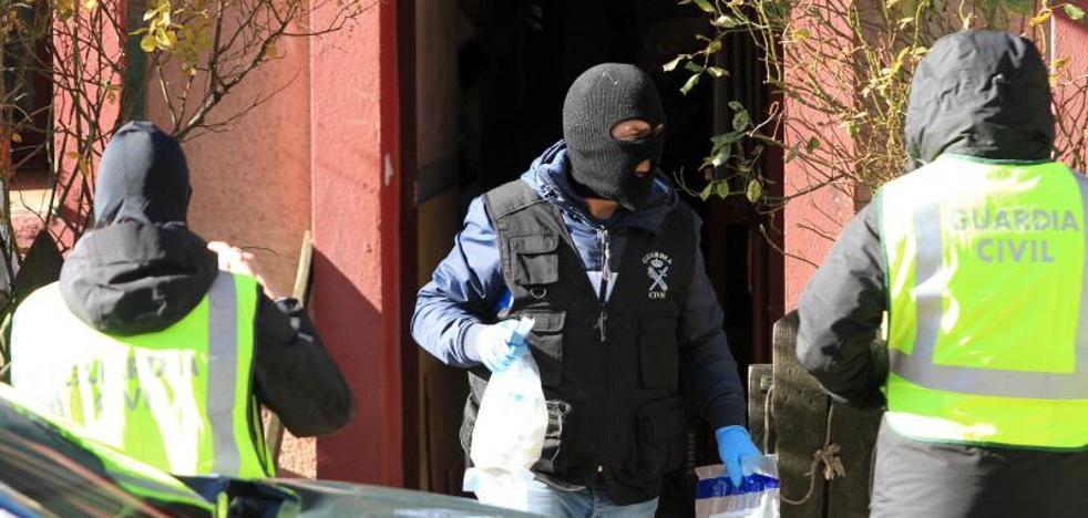 Nueve detenidos en Castilla y León en la lucha contra el yihadismo desde 2012