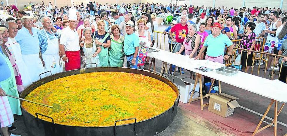 Los pueblos de la Sierra de Francia siguen disfrutando de sus fiestas patronales