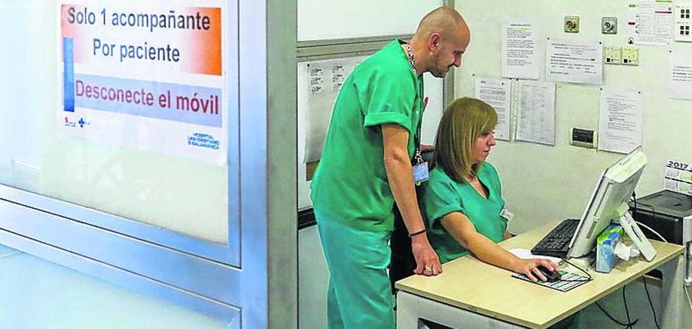 La actividad quirúrgica alcanza más de 38.400 intervenciones