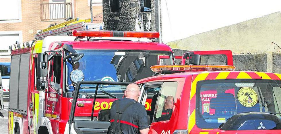 Detenido un segundo hombre por la muerte de una joven en un incendio en Pizarrales