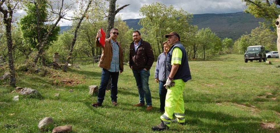Las brigadas forestales han intervenido ya en 122 núcleos de población de la provincia