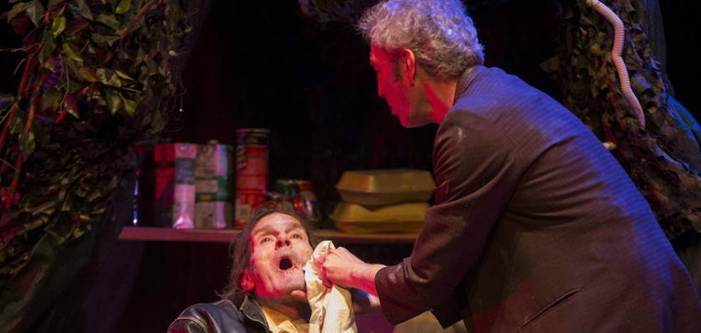 Teatro Corsario representará a Spiro Scimone al aire libre