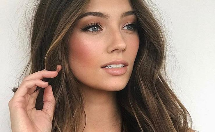 Lorena Rae, la modelo que ha conquistado a Leonardo DiCaprio