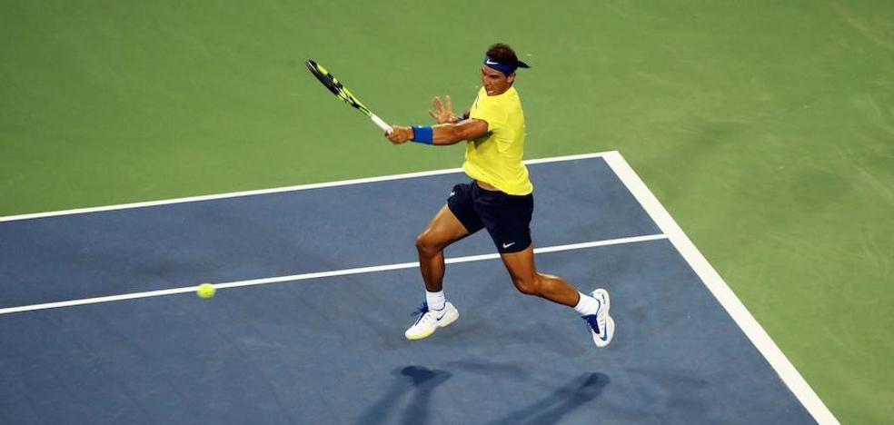 Rafa Nadal y Albert Ramos se miden en octavos