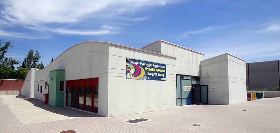 Cinco alumnos de FP, seleccionados para prácticas en empresas a través de la Diputación