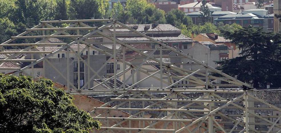 Gordo exige al PP que los PGE incluyan los proyectos que necesita Segovia