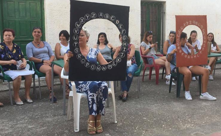 Semana Cultural de San Cebrián de Mazote