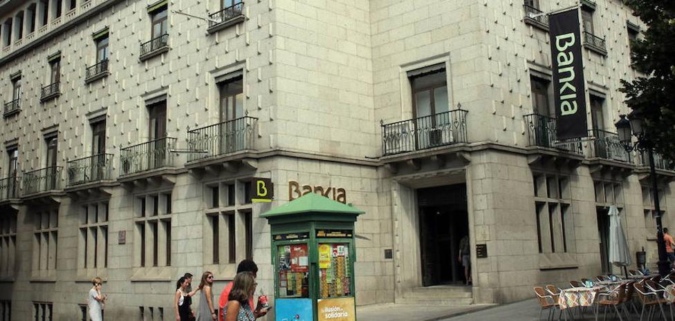 Bankia capta 1.471 nuevos clientes en Segovia en el primer semestre