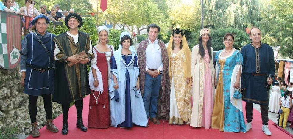 El alférez mayor aboga por el turismo cultural como «llave estratégica» del futuro