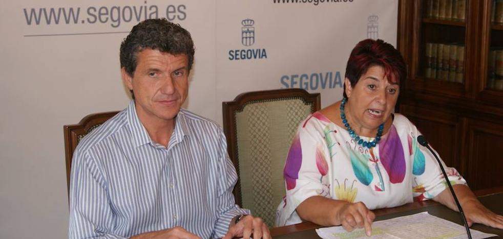El acuerdo con la Junta para financiar los servicios sociales suma 7,7 millones