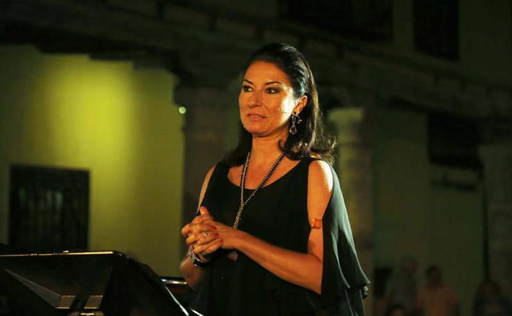 Recital de opera y zarzuela en Ampudia