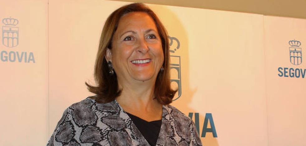 «Me gustaría funcionar más con la Diputación Provincial»