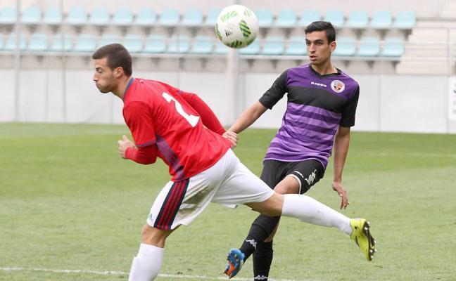 Fede Inestal y Angelo Macaroni fichan por el Castilla y dejan el Deportivo