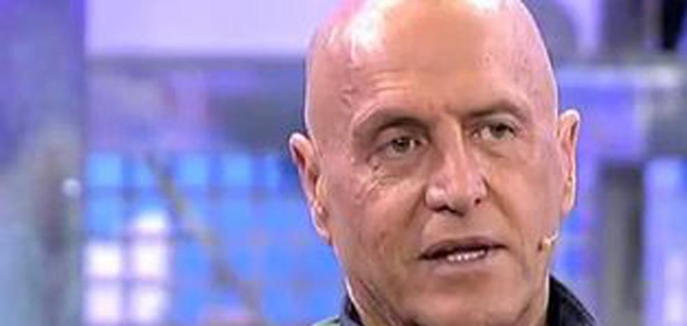 Fonsi Nieto pedirá la custodia completa de su hijo, según Kiko Matamoros