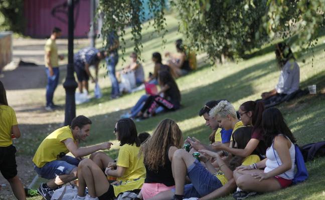 Programa del miércoles 6 de septiembre de las Fiestas de Valladolid 2017