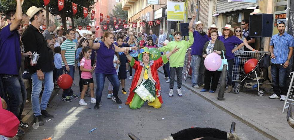 Programa del sábado 9 de septiembre de las Fiestas de Valladolid 2017