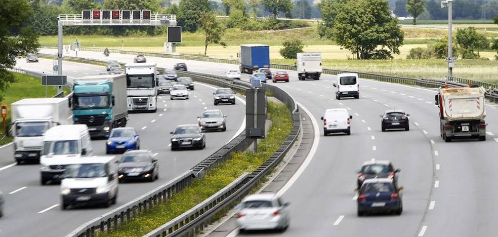 La ley alemana que prohíbe pernoctar en el camión inquieta a los conductores