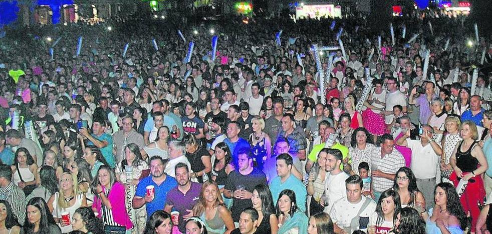 «Los guijuelenses han conseguido convertir estas fiestas en las mejores»