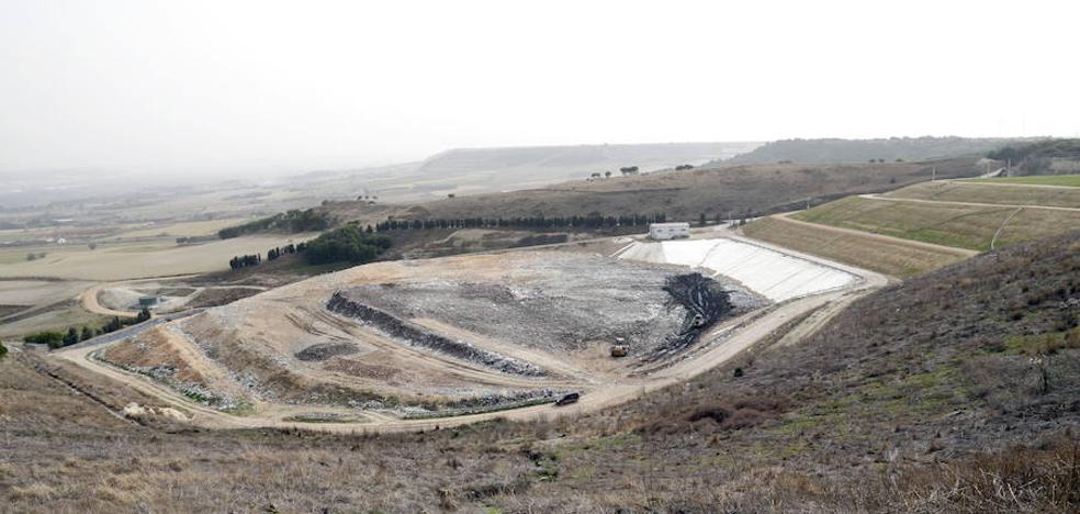 700.000 euros para cerrar las 89 escombreras de Palencia