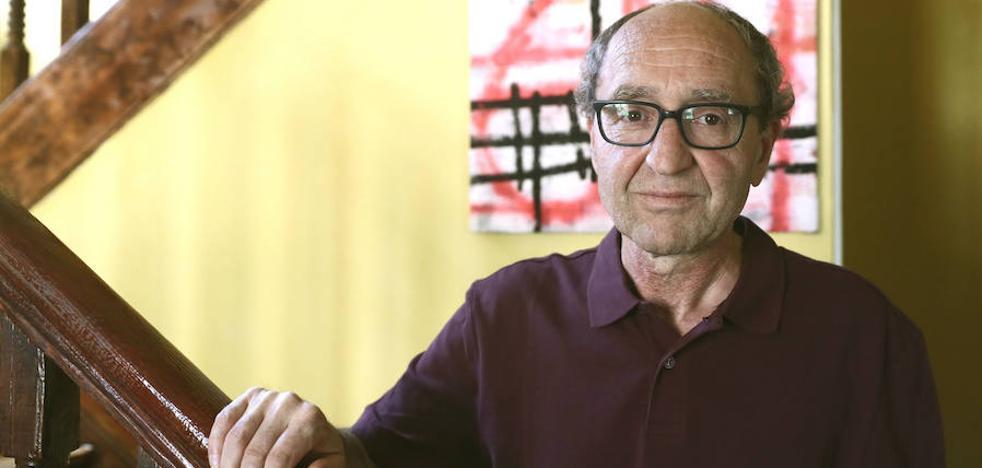 Akhanli pide al Gobierno español que no coopere con Erdogan