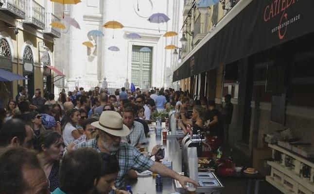 Programa del jueves 7 de septiembre de las Fiestas de Valladolid 2017