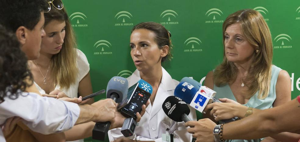 Familiares de la mujer seccionada por un ascensor en Sevilla se personarán en la causa