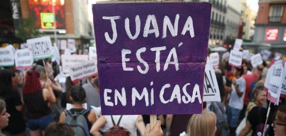 Juana Rivas no acude a la citación para decidir medidas sobre sus hijos