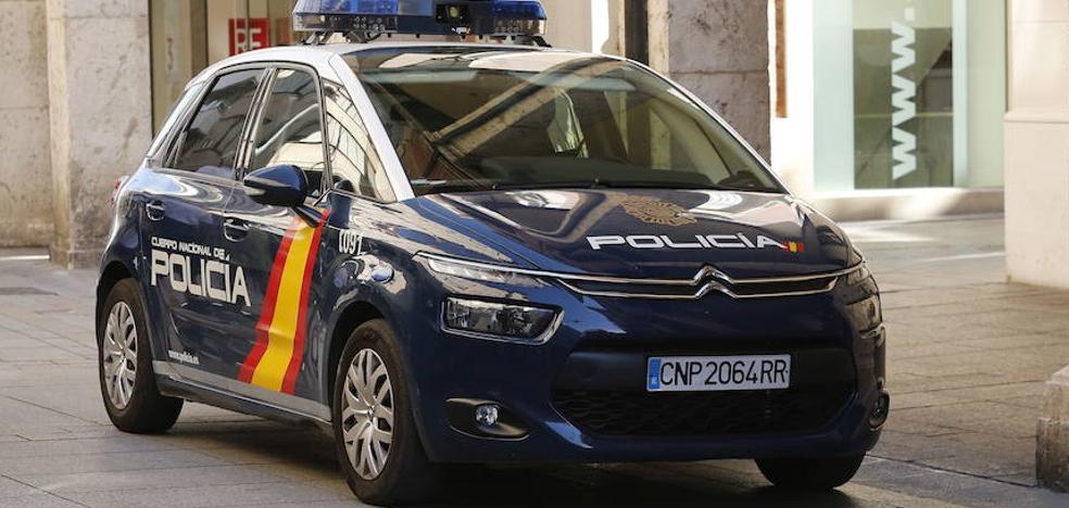 Desarticulada una banda que perpetró al menos 36 robos en domicilios de Burgos