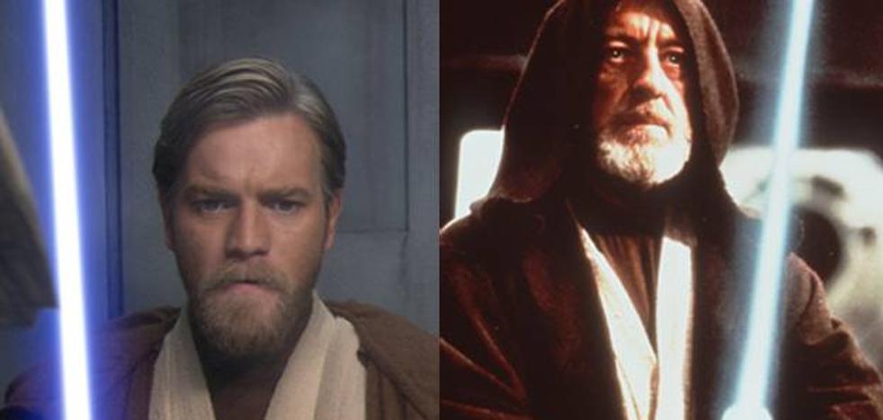 Disney dará a Obi-wan Kenobi una oportunidad de saber más de él