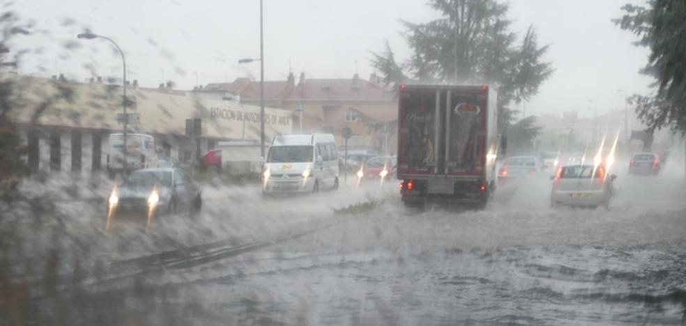 Obras de 30.000€ para que el pabellón de San Antonio evacúe cuatro veces más agua