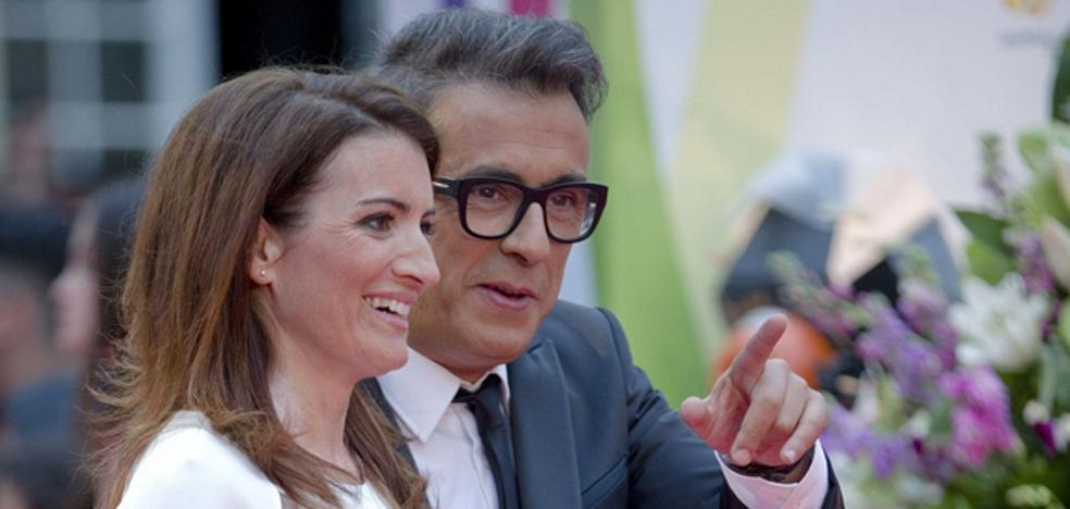 Ada Colau oficia la boda de Silvia Abril y Andreu Buenafuente