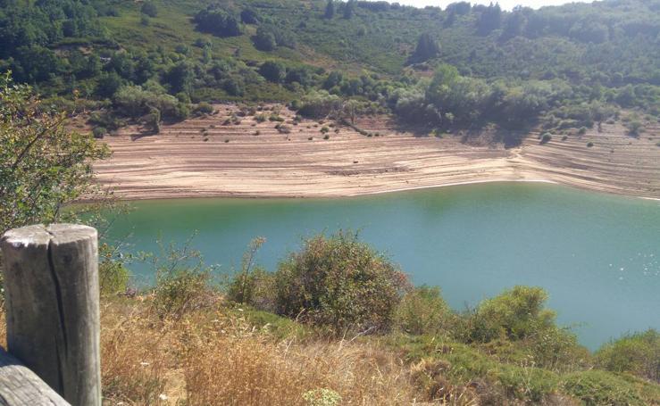 Las imágenes de la sequía en Castilla y León enviadas por los lectores de El Norte de Castilla