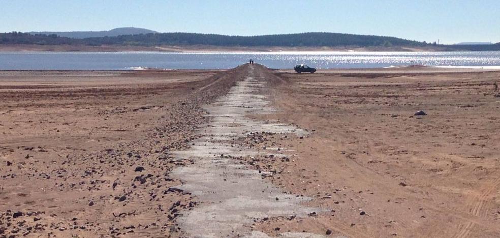 Las imágenes de los lectores de la sequía en Castilla y León
