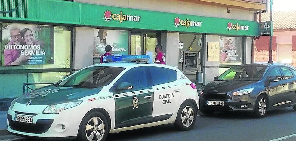 La Policía investiga dos atracos ocurridos ayer en Valladolid