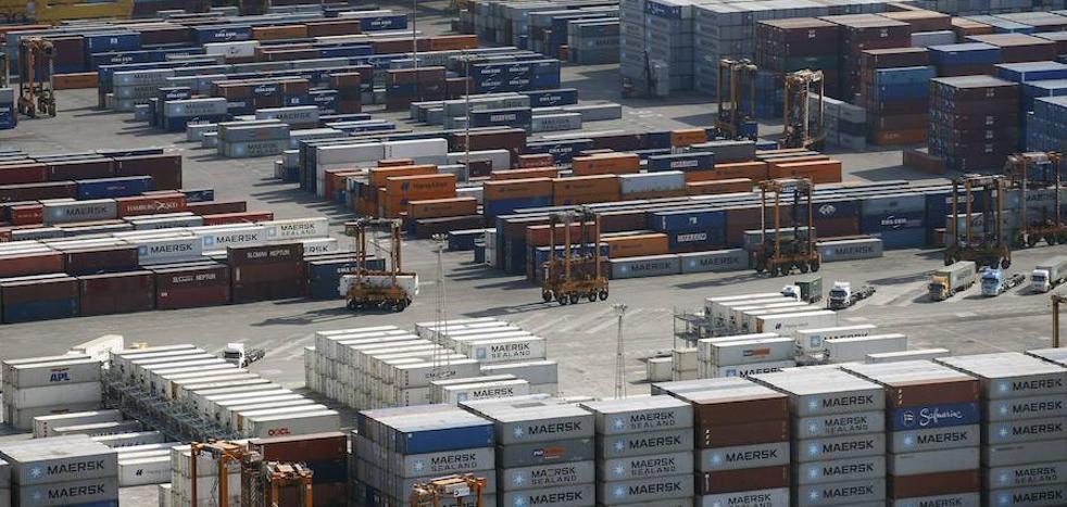 Las exportaciones bajaron el 4,8% en la región entre enero y junio