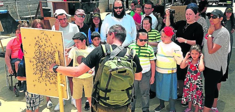 Empresas israelíes ofrecen cursos para responder en caso de ataque terrorista