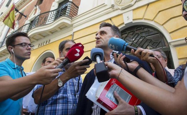 Fin a la polémica del riego: Soria vuelve a decir que no