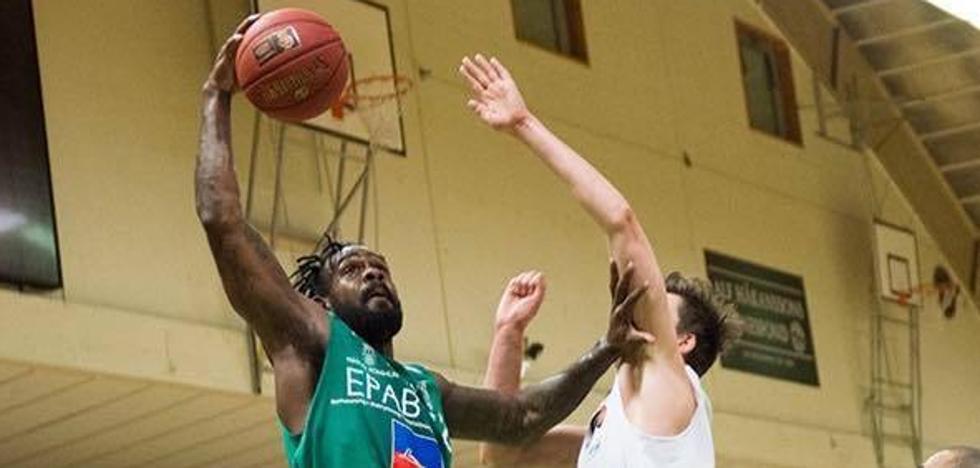 El Palencia Baloncesto cierra el juego interior con Dartaye Ruffin