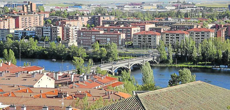 La cuantía media de los robos en las viviendas de Salamanca es de 1.909 euros