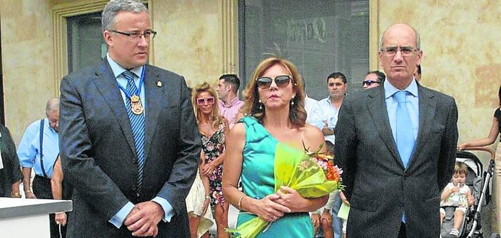 La villa muestra su satisfacción por el éxito de unas 'fiestas-homenaje'