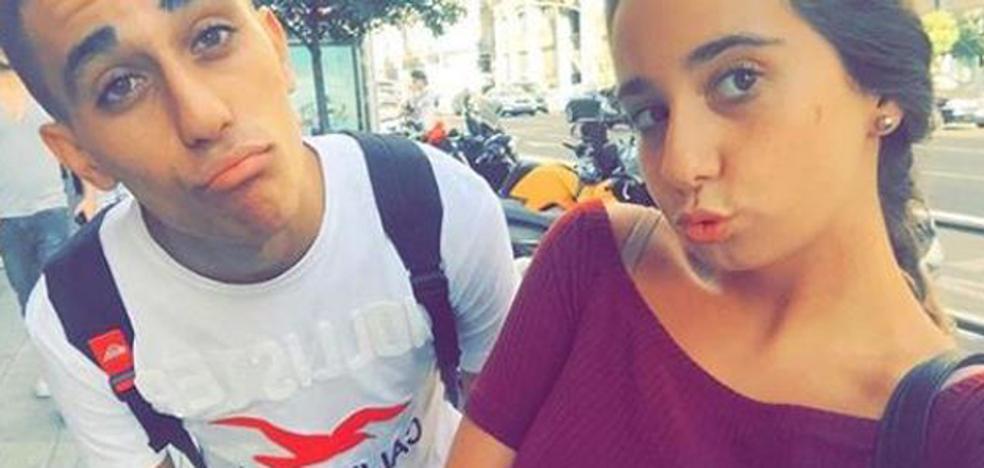 Belén Esteban de vacaciones en Benidorm junto a su hija Andrea