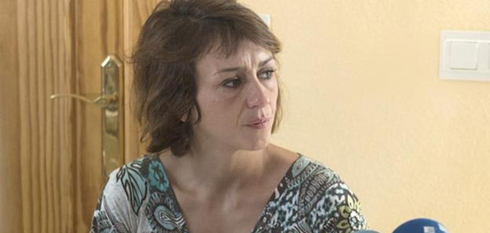 Juana Rivas comparecerá hoy en sede judicial, según su asesora