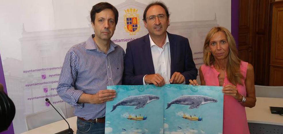 28 expositores participarán en la 41 Feria del Libro de Palencia