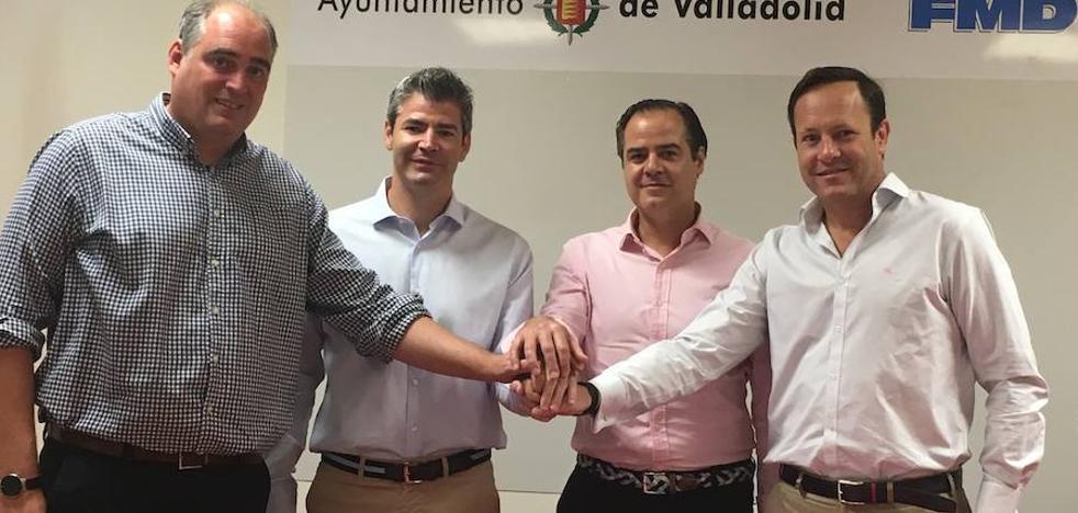 Quesos Quevedo se une como patrocinador al Salvador