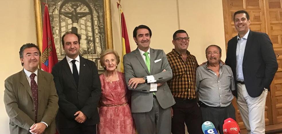 Pueblos de Zamora mejoran su fisonomía con el programa Rehabitare