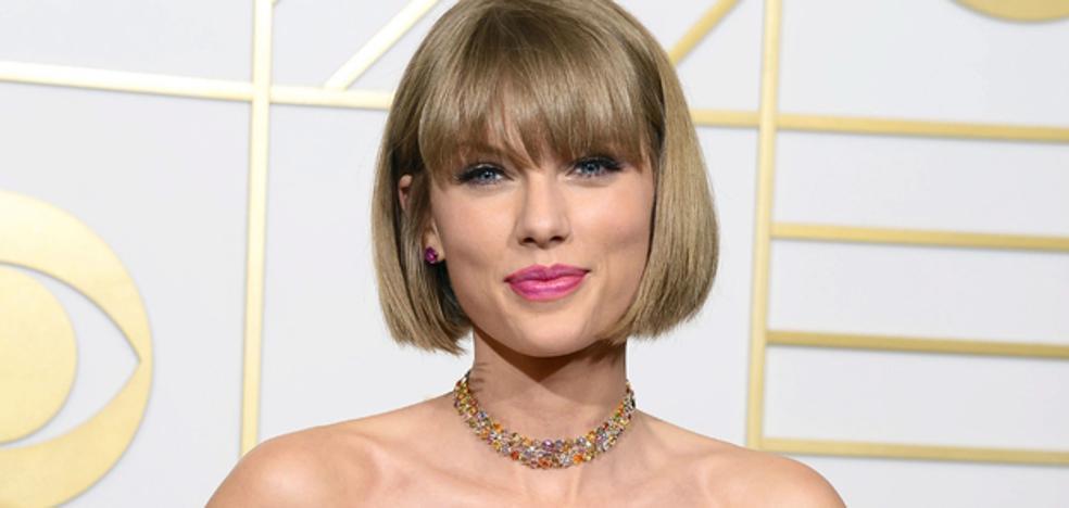Taylor Swift se engancha de nuevo a las redes sociales