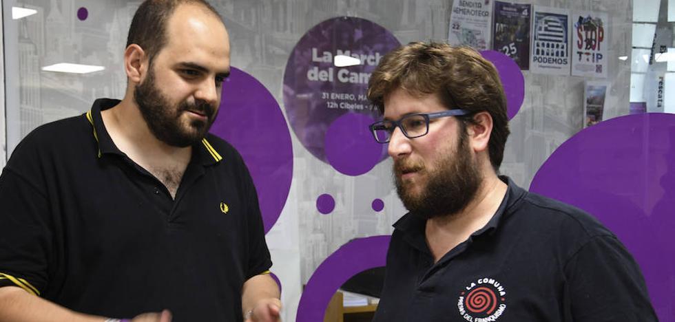 «La gran vacuna contra la ultraderecha en Europa es Podemos»