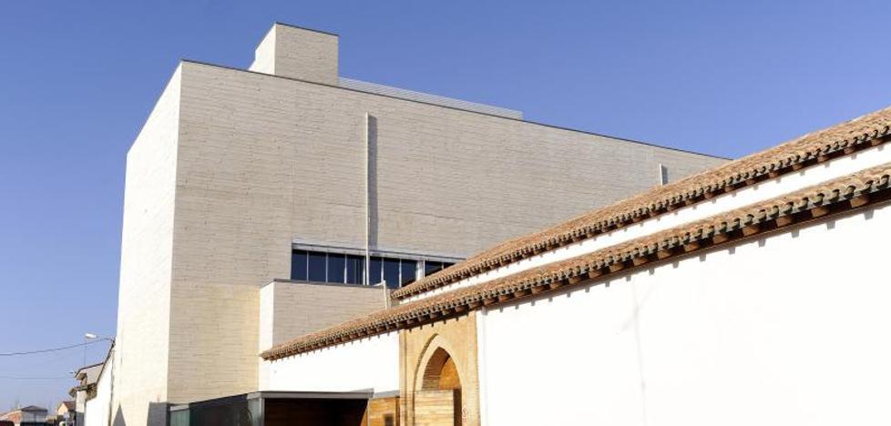 La Diputación de Valladolid cierra temporalmente el Museo del Pan