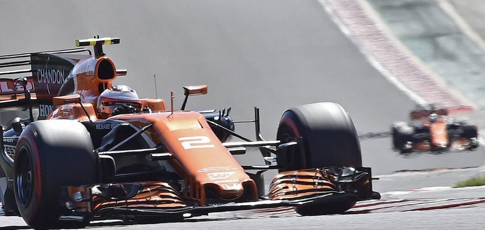 Vandoorne se queda, ¿y Alonso?