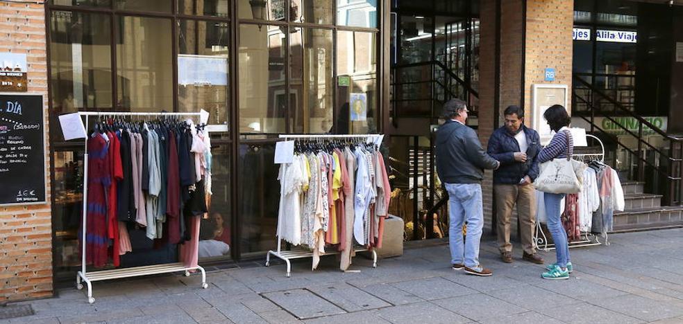 La Fiesta de las Compras del próximo lunes se ampliará con la mañana del martes